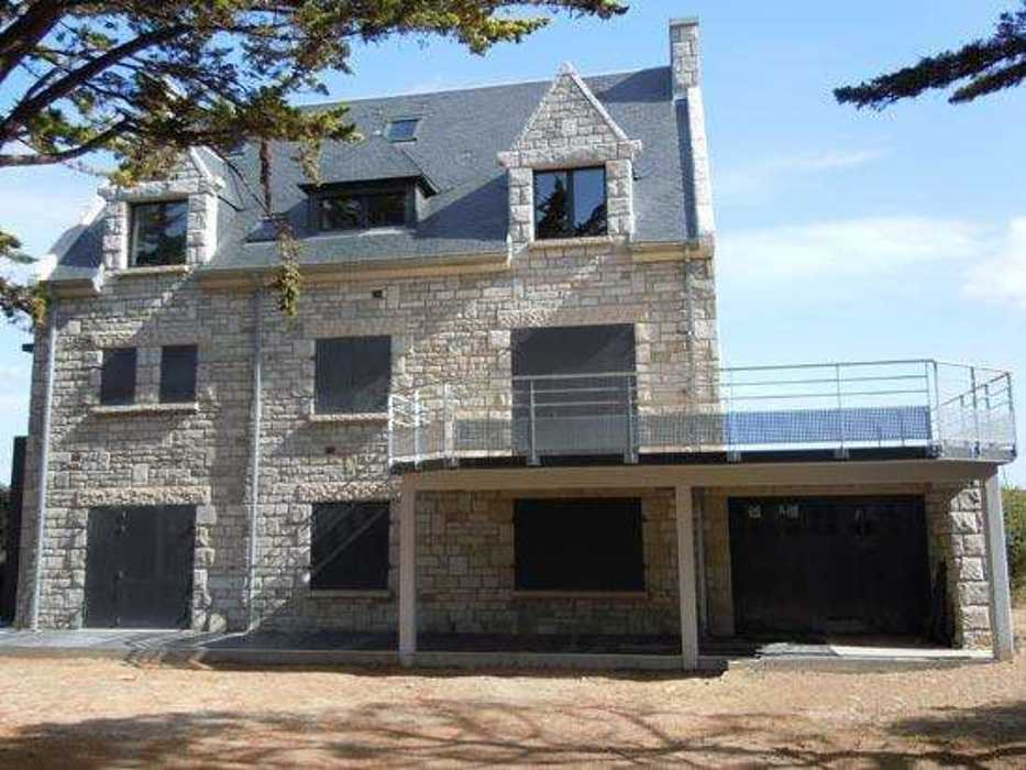 Rénovation d''une villa en bord de mer à Saint-Cast-le-Guildo 0e74ea0b131f