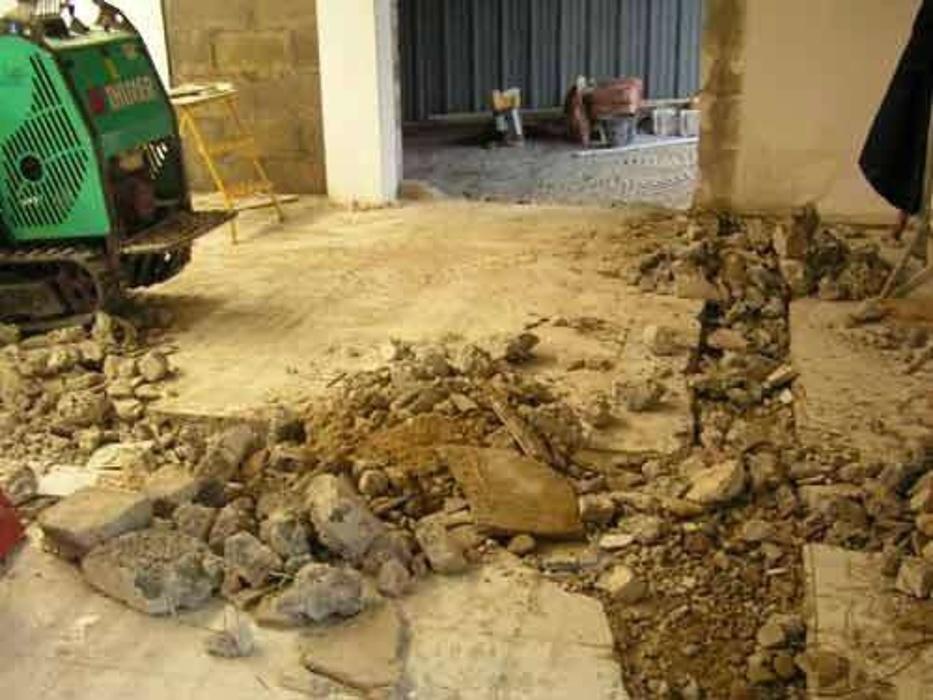 Création d''un réseau de canalisations intérieures d''une boucherie à Dinan 871208aa893e